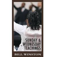 03-13-2013 WEDNESDAY SERVICE